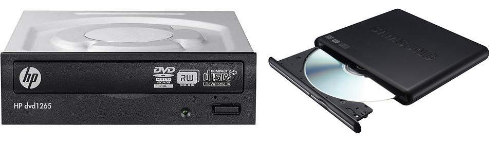 DVD-brännare