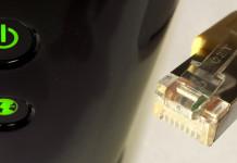 Titelbild - Installera en trådlös router
