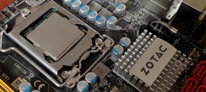 Titelbild - Vad finns i (innehåller) en dator