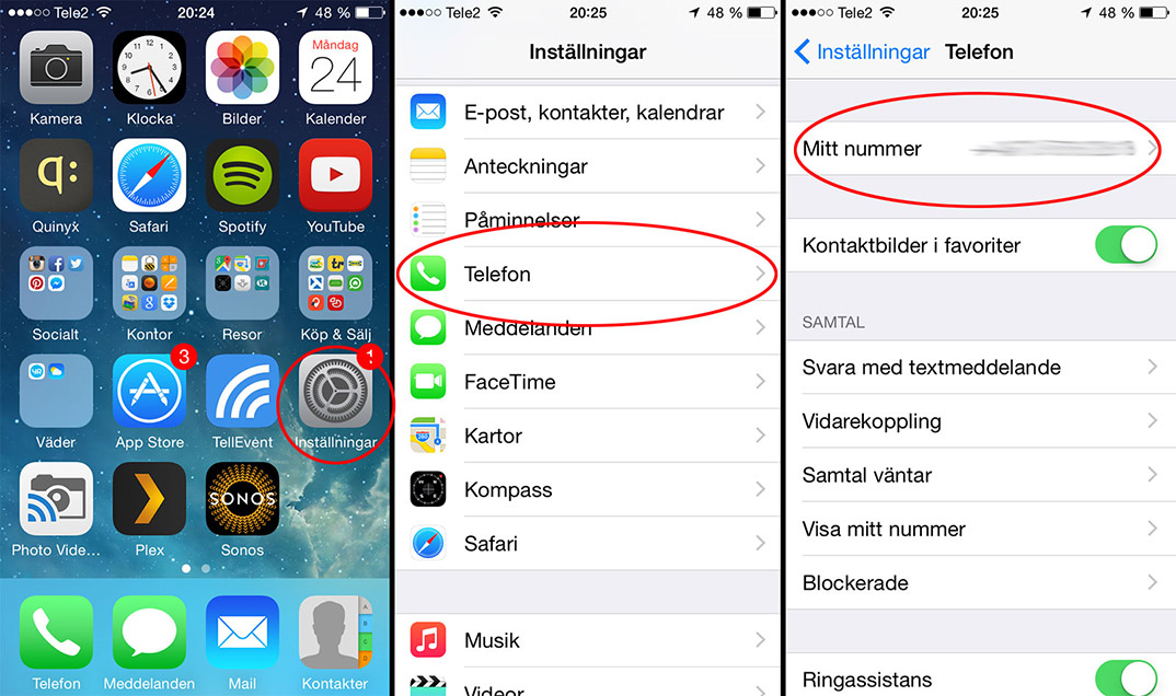 telefon dating nummer sotkamo