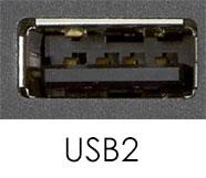 USB2-kontakt
