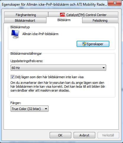 TV-Dator - Windows 5