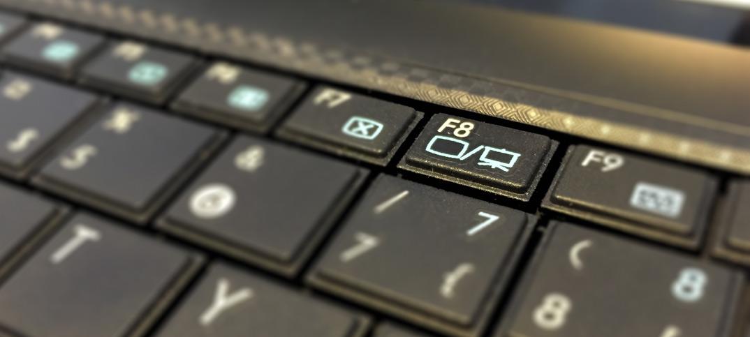 Titelbild - Starta Windows 7 och 8 i Felsäkert läge