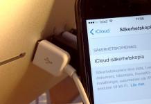Titelbild - iPhone, iPad säkerhetskopiera och återställ