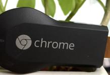 Titelbild - Kom igång med Chromecast