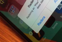 Titelbild - Ta bort appar app på iPhone iPad