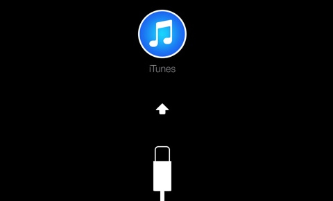 iPhone iPad - Kolla till iTunes - Startar ej