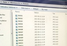 Titelbild - Byt namn på flera filer samtidigt i Windows