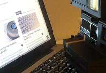 Titelbild - Spela in skärmen på en Mac-dator OSX