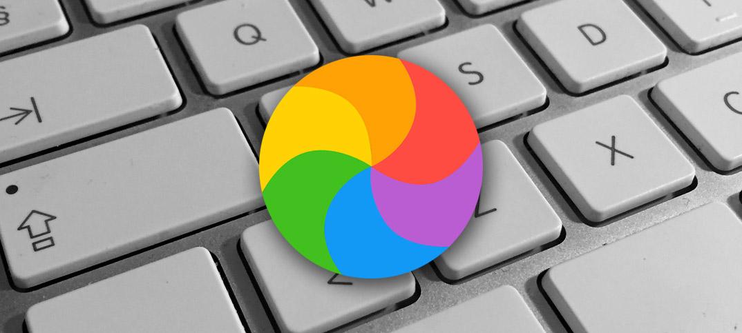 Titelbild - Stäng av program med Ctrl + Alt + Delete och Alt + F4 på mac