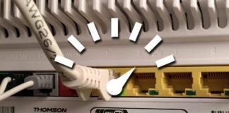 Testa hastigheten på ditt Internet och bredband med Bredbandskollen