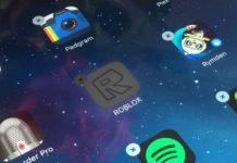 Ta bort - Radera - App som inte går att ta bort - iPhone - iPad