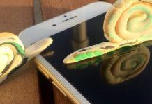 Snabba upp - Fixa - En seg och långsam iPhone eller iPad
