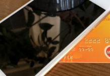 Ta bort - Radera - Kreditkort och kontokort från iPhone iPad Apple-ID
