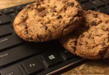 Ta bort Cookies från Firefox, Chrome, Edge, Internet Explorer och Opera