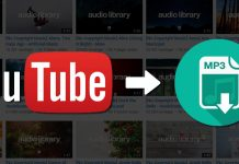 Konvertera YouTube-filmer till MP3-filer - Gratis
