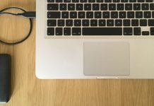Formatera extern hårddisk för Mac - macOS - OSX