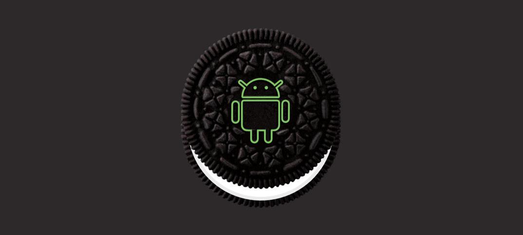 Android 8.0 Oreo är nu lanserat