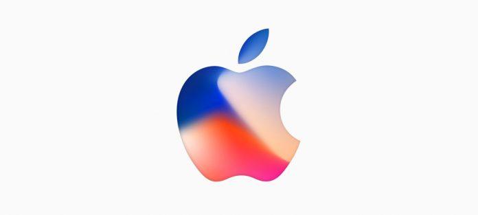 Apple-event den 12 september - Iphone 8