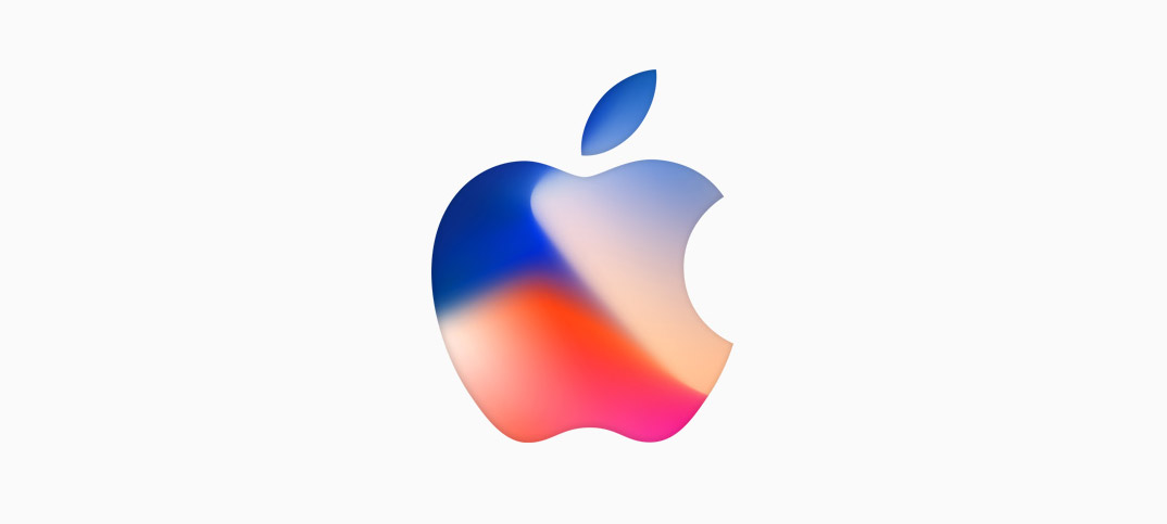 Apple-event den 12 september - Iphone 8