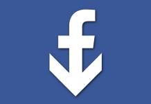 Facebook - Spara all information bilder filmer