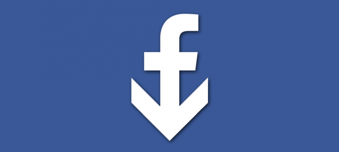 Facebook - Spara all information bilder filmer