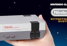 Nintendo producerar fler NES Classic Mini-konsoler