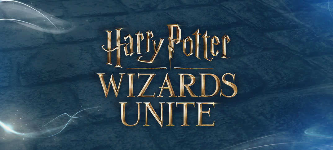 Harry Potter: Wizards Unite - Pokémon Go-uppföljare