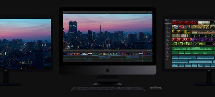 iMac Pro - Apple lanserar kraftfullaste Mac-datorn hittills - iMac