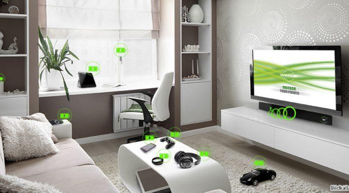 FCC godkänner standard för trådlös laddning WattUp