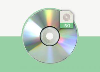 Montera - Använd ISO CUE BIN NRG IMG - filer Mac Windows
