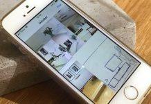 Se alla bilder och filmer från en kontakt på iPhone