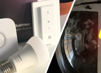 Philips Hue - Smart belysning - Recension - Test