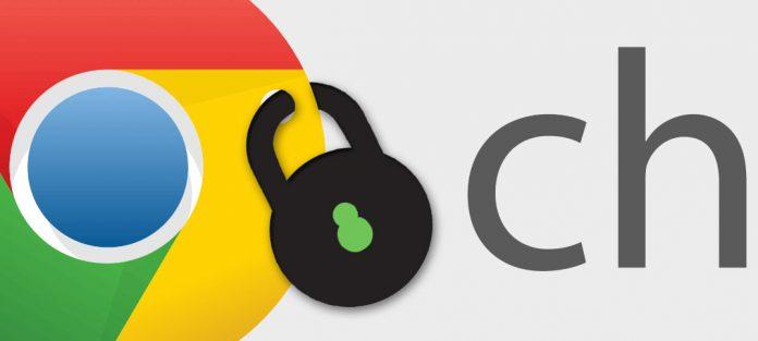 Chrome märker snart HTTP som osäkert