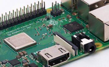 Raspberry Pi 3 - Model B + Plus