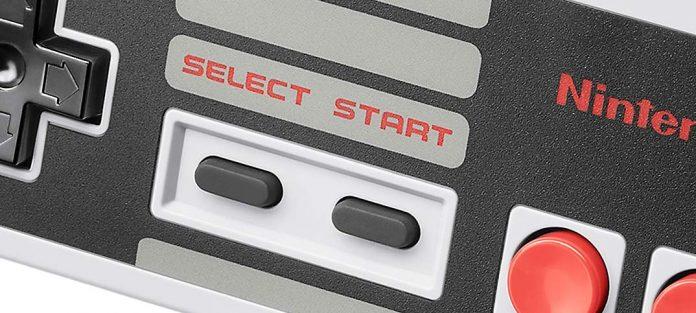 NES Mini Classic - Lanseras igen 2018 - Sommar
