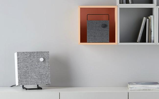 IKEA - Eneby - Bluetooth - Högtalare - Liten - Stor