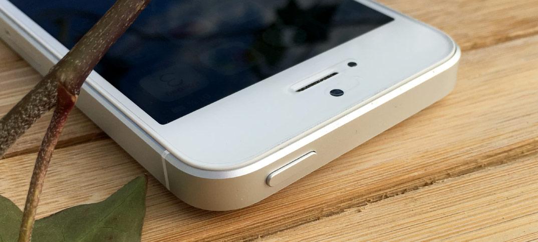 Starta - Stäng av - iPhone - iPad - Utan fungerande - Trasig - Strömknapp