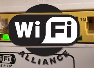 Wifi Alliance lanserar WPA3