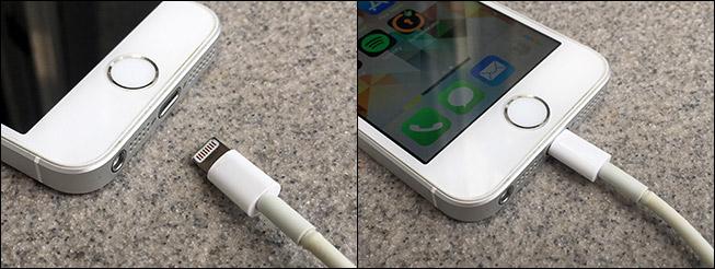 Starta iPhone - iPad - Utan fungerande eller trasig strömknapp