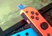 Nintendo Switch - Ny version - Säkerhetshål - Hack
