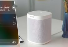 Sonos lanserar Apple AirPlay 2