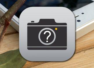 iPhone - iPad - Kamera-appen är borta - Försvunnen