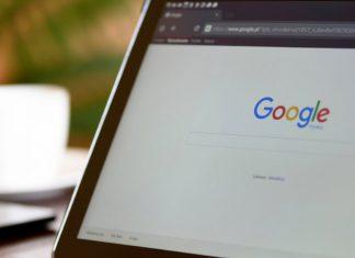 Google - Detta sökte Sverige på år 2018
