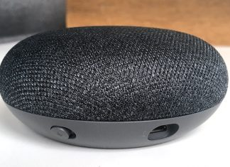 Google Home Mini - Recension - Test