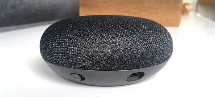 Google Home Mini - Recension - Test