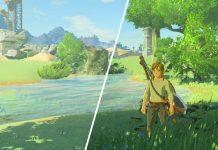 Nintendo Switch - Färger - Ljusa - Urtvättade - Ändra