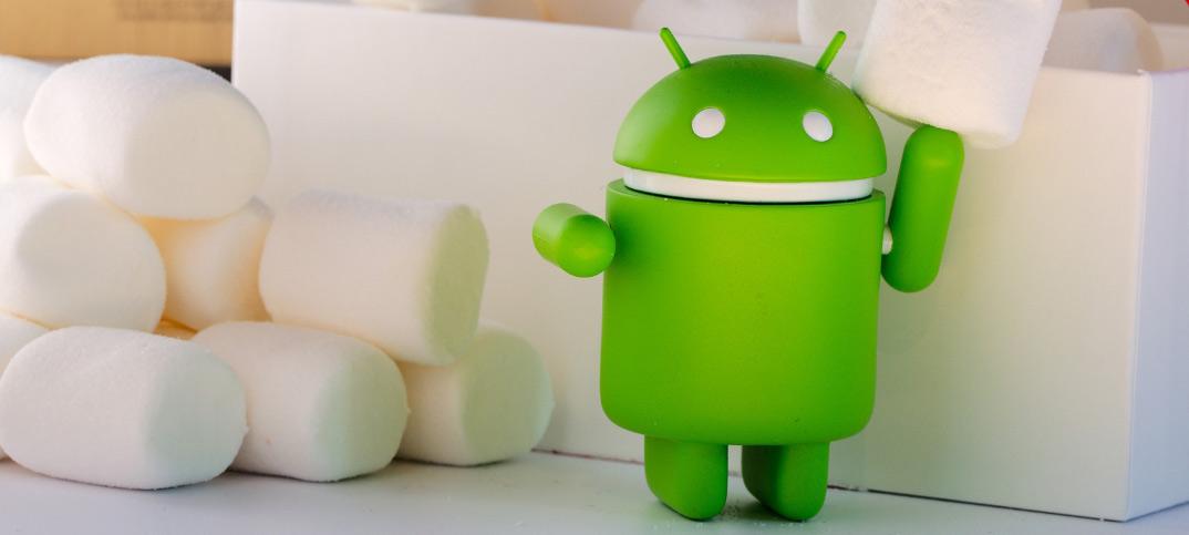 Android version Q 10 - Inga fler sötsaker