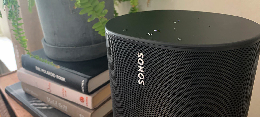Sonos Move - Recension - Test