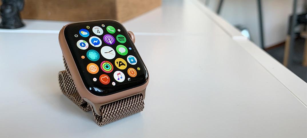 Apple Watch Series 5 - Recension - Test